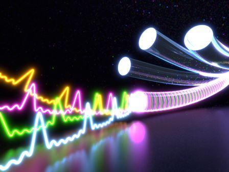فیبر نوری چیست