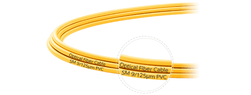 LC to LC Simplex Single Mode-2