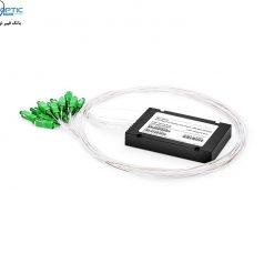 اسپلیتر فیبر نوری 1 در 16