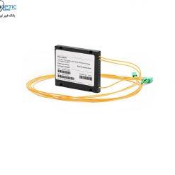 اسپلیتر فیبر نوری 1 در 2