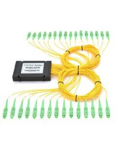 اسپلیتر فیبر نوری 1 در 32