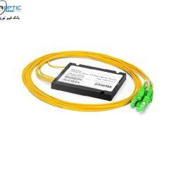اسپلیتر فیبر نوری 1 در 4