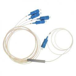 اسپلیتر فیبر نوری 1 در 4-1to4-mini-sc-upc
