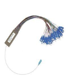 اسپلیتر فیبر نوری 1 در 64