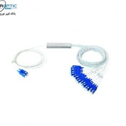 اسپلیتر فیبر نوری 2 در 16