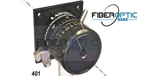 تضعیف کننده ی متغیر پیوسته - اتنیتور ( attenuator ) یاتضعیف کننده فیبر نوری