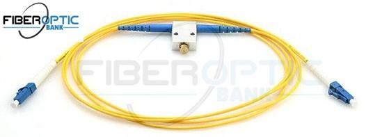 اتنیتور ( attenuator ) یاتضعیف کننده فیبر نوری