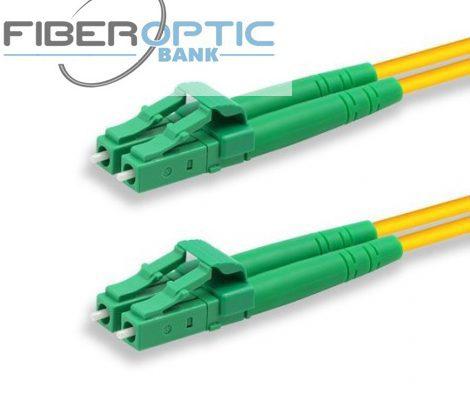 SM-DU-LC-LC-APC پچکرد های فیبر نوری / پچ کورد فیبر نوری