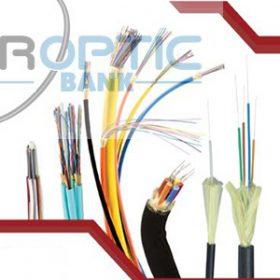 کابل دراپ (Drop Cable)