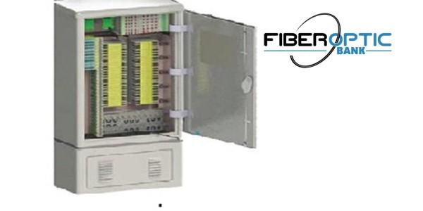 odc cabinet - انواع تجهیزات FTTH