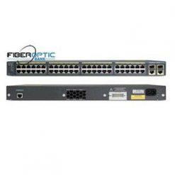 سوئیچ-سیسکو-Cisco-2960-Plus-24TC-L