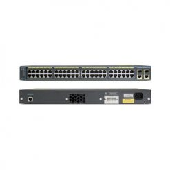 Cisco 2960-Plus 48TC-L
