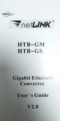مدیا کانورتور HTB -GM