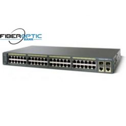 Cisco 2960-Plus-24PC-L