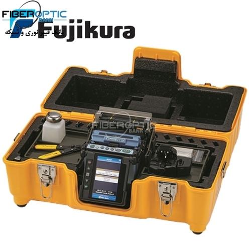 دستگاه فوجیکارا مدل 70S+