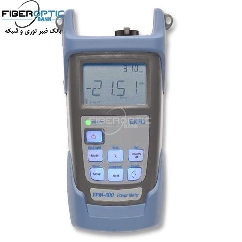 دستگاه پاورمتر Power Meter FPM-600