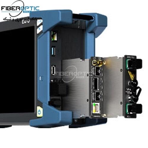ماژول OTDR سری FTB-700G شرکت اکسفو