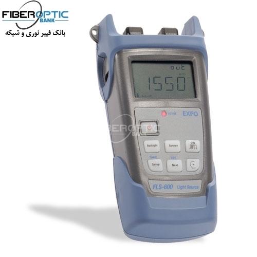 منبع یا سورس نوری FLS-600