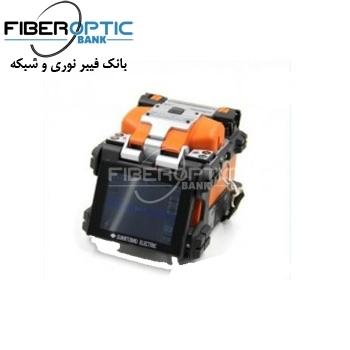 دستگاه فیوژن فیبر نوری +Type-71C