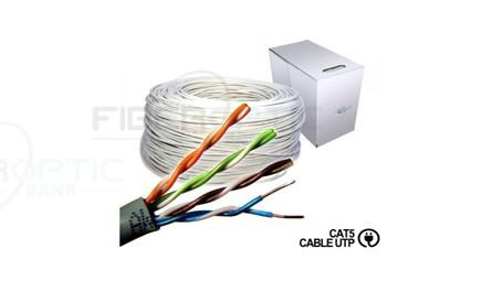 کابل شبکه cat5