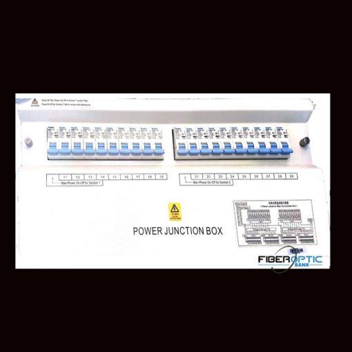 PDU 510x510 - رک سرور 42 یونیت ZTE