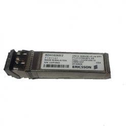 ماژول فیبرنوری SFP+ ERICSSON SM - 10G - 1310nm 1.4Km