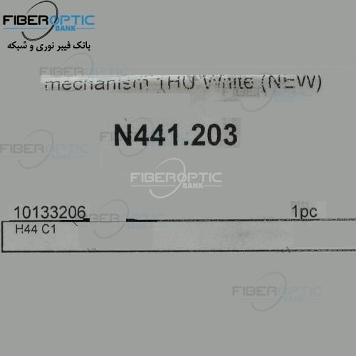 پچ پنل فیبر نوری NEXANS