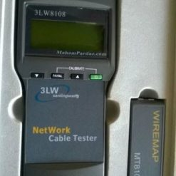 لینک تستر شبکه 3LW