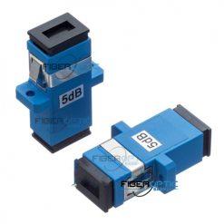 اتنیتور فیبر نوری F to F SC UPC 5db