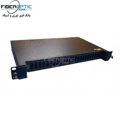 24 dx sc 1 - پچ پنل فیبرنوری 48core SC DX Konner