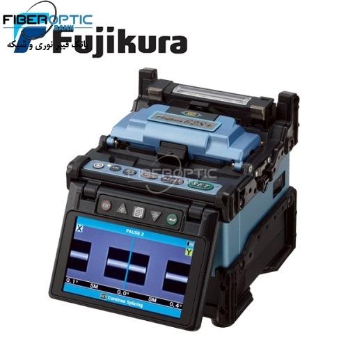 دستگاه فوجیکارا مدل 62S+