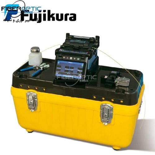 دستگاه فیوژن فوجیکارا مدل 62S+