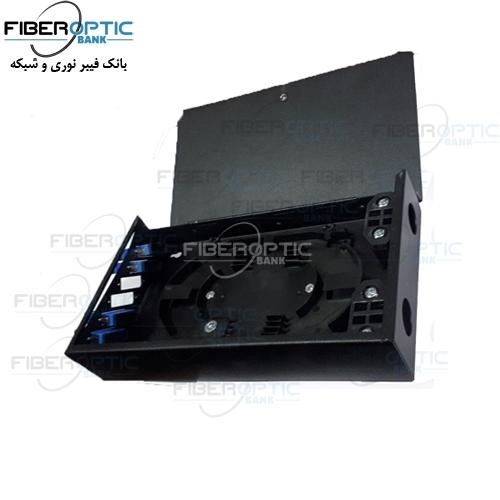 پچ باکس فیبرنوری 12 کور داپلکس sc