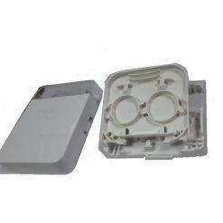 OTO باکس 2 کور SC DX با محافظ پلاستیکی