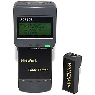 Network Cable Tester - Device