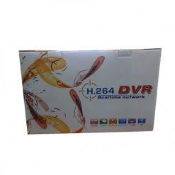 دی وی آر 8 کانال