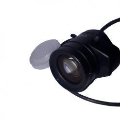 Computar CCTV Lens TG3Z2910FCS Vari Focal 2.9-8.2mm F1.0 31cm Cable 4pin Conntr.