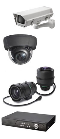 عکس CCTV