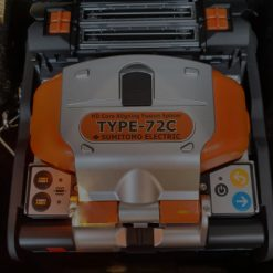 فیوژن TYPE-72C