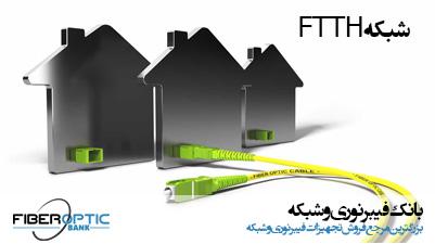 شبکه FTTH